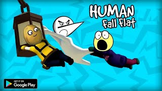Human Fall Flat for Android/ios
