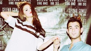Selena Gomez ile Tanıştım! Bana Yönetmen Ol Dedi..? | 2Pals1Blog