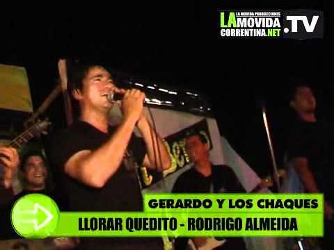 LA MOVIDA CORRENTINA GERARDO Y LOS CHAQUES 2011