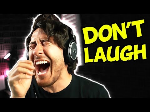 Try Not To Laugh Challenge 15