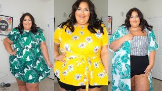 Plus size Try On Haul ft. SHEIN⎮Yes or No?!