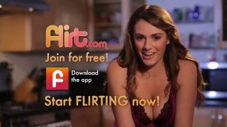 Flirt.com - Not Another Chat Line
