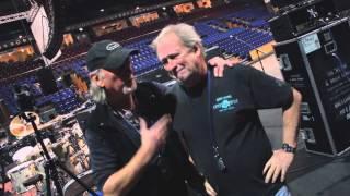 Gear Run - Roger Glover from Deep Purple