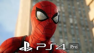 PlayStation 4 Pro Games Trailer @ 2160p 4K (60fps) HD ✔