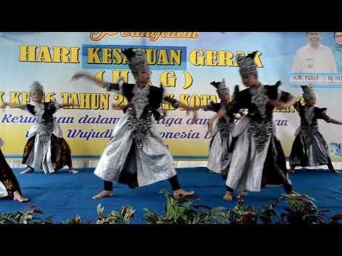 Tari Lenggang Cisadane (Eschoda Management)