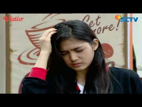 Anak Sekolahan: Kepala Kasih Terpukul Tongkat Oleh Pandu I Episode 89