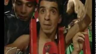 Dubai sport Algerie vs Egypt الجزائر مصر دبي الرياضية