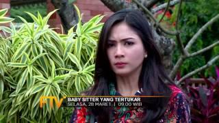 PROGRAM FTV - Baby Sitter Yang Tertukar