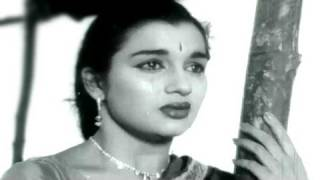 Itna Na Mujh Se Tu Pyar Badha - Sunil Dutt, Talat Mehmood, Chhaya Song