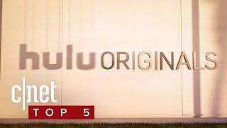 The best Hulu originals to stream now (CNET Top 5)