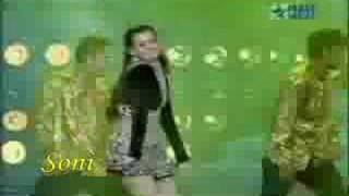14th Annual Star Screen Awards 2008 - Part 1