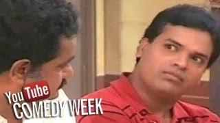 Shrimant Damodar Pant - Bharat Jadhav, Vijay Chavan - Marathi Comedy Drama 2/4 - Comedy Week