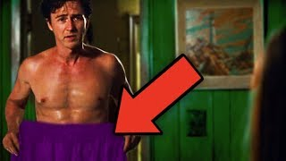 The Incredible Hulk (2008) - Easter Eggs & References - MCU Rewatch