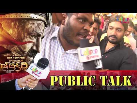 Gautamiputra Satakarni Public Talk-Response-Review ||Nandamuri Fans