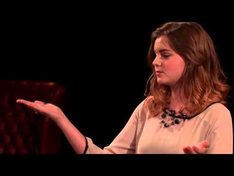 Xxx Mp4 I 39 M 17 Kate Simonds TEDxBoise 3gp Sex