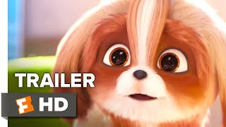 The Secret Life of Pets 2 Trailer (2019) |