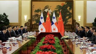 Chinese president: Bilateral relations