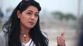 Street Singer (Sagar Jahan Video Fiction)
