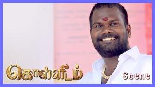 Kollidam Tamil Movie | Scene | Title Card & Song | Nesam Murali, Ludhiya | Srikanth Deva
