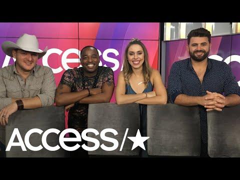 'The Voice': Rayshun LaMarr, Jackie Foster, Pryor Baird & Kaleb Lee Predict Who Will Win Season 14