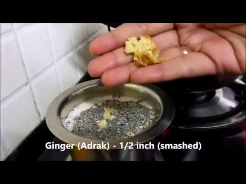 How To: Desi Chai! (Masala Tea)