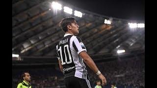 Paulo Dybala - The Star Of Juventus 2017  HD