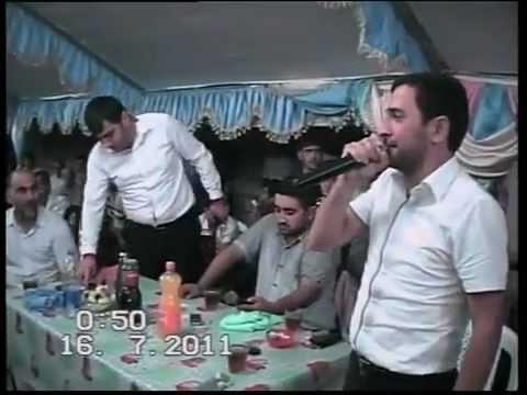 Reshad Dagli vs Perviz Bulbule Vaxt var idi yolda talon yigirdin