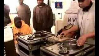 A Visit From DJ Babu