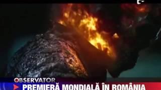 Ghost Riderar putea avea premiera mondiala in Romania 20 AUGUST 2011