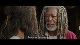 Ben-Hur | Trailer #2 | Arabic French Sub | UAE | Paramount Pictures International