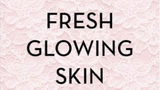 TUTORIAL: Fresh Glowing Skin with Anastasia of Beverly Hils