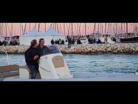 Biograd na Moru promo video 2017. - 3min