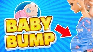 Barbie's Baby Part 1 - Baby Bump | Ep.18