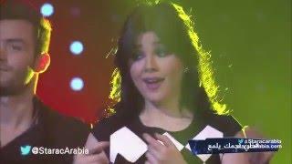 رافاييل جبور - يا بنت السلطان - البرايم 9 من ستار اكاديمي 11