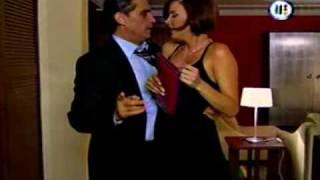 La infidelidad de Andrés en