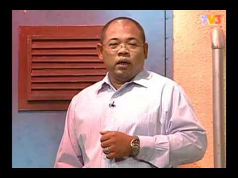360 Ajaran Sesat Rasul Melayu Hj. Kahar