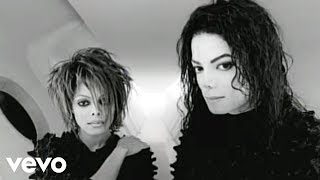 Michael Jackson - Scream (Official Video)