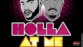 Gallaxy - Holla at me (Prod. by Shottoh Blinqx) (Ghana Music)