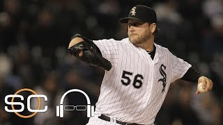 White Sox To Retire Mark Buehrle