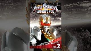 Power Rangers Mega Force Mysterious Robo Knight Vol. 2