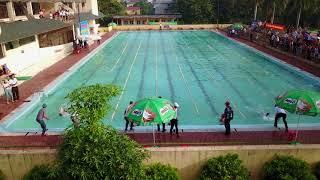 Chiến Thắng Trung kết bơi tỉnh thái nguyên 2017