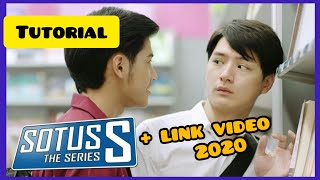 Ver SOTUS The Serie en español Season 1Completo | Recomendacion Serie BL Completa en español latino