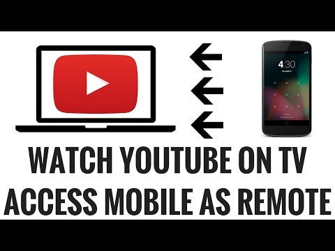 Xxx Mp4 How To Control Youtube On TV With Phone Tablet Andorid Iphone Or Pc Pairing 3gp Sex