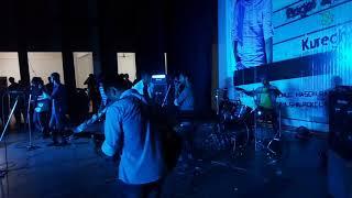 Baschelor ami Baschelor Kureghor live song
