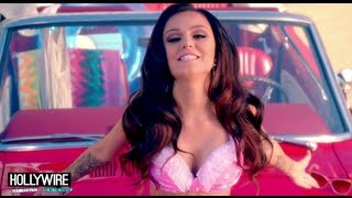 Cher Lloyd - 'Oath' Music Video Official Release