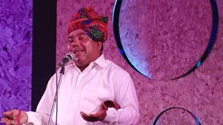 A satirical & musical take on our society  | Juma Khan & Troupe | TEDxJaipur
