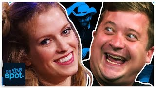 On The Spot #109: MAGICIANS CURSED HER!