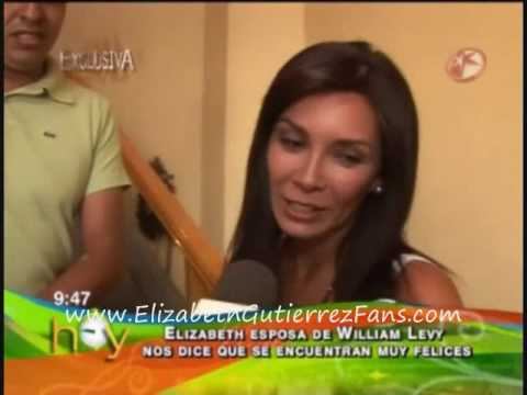 Xxx Mp4 Elizabeth Gutierrez En Programa HOY 14 De Marzo 2009 3gp Sex