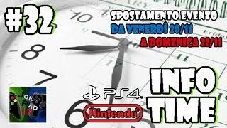 ATTENZIONE!!! RECUPERO MISCHIE MOLLUSCHE DI VENERDì 20/11! (HD)