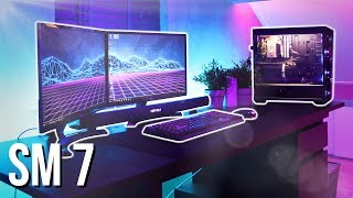 Setup Montage - Episode 7
